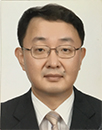 Executive Director Dong-Ho Oh
